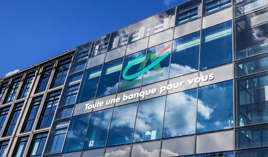 Crédit Agricole - Banque - Brest