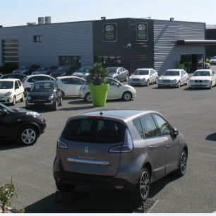 Garage david onlydrive garage automobile zone for Garage ford vendee