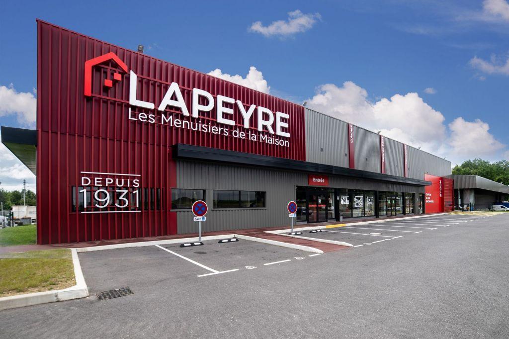 Lapeyre 49 Av Louis De Broglie 87280 Limoges Cuisiniste Adresse