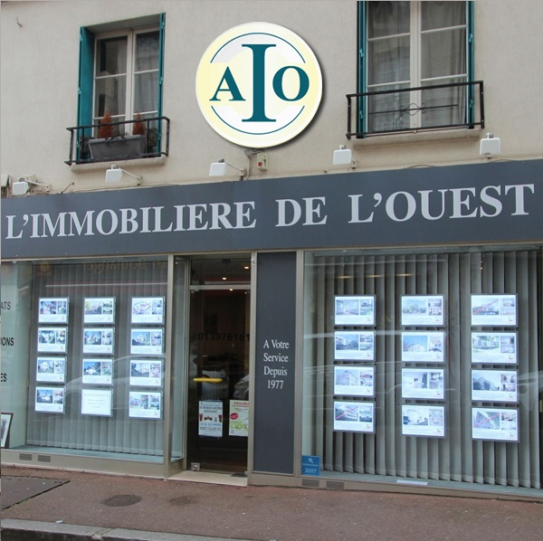Agence immobili re de l 39 ouest agence immobili re 3 bis for Agence immobiliere 3