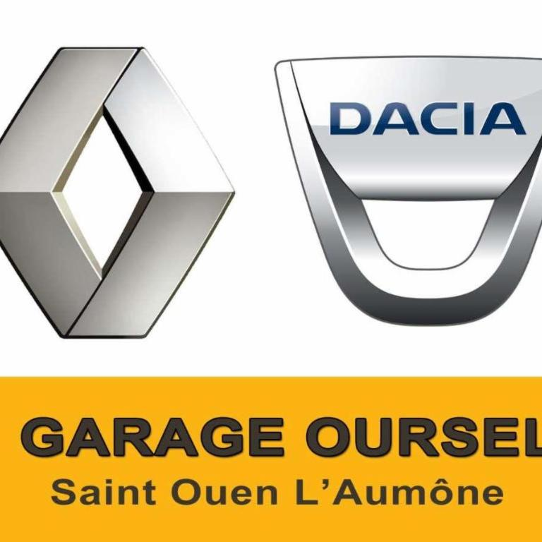 Garage oursel sarl garage automobile 94 rue paris 95310 for Garage renault st etienne du rouvray