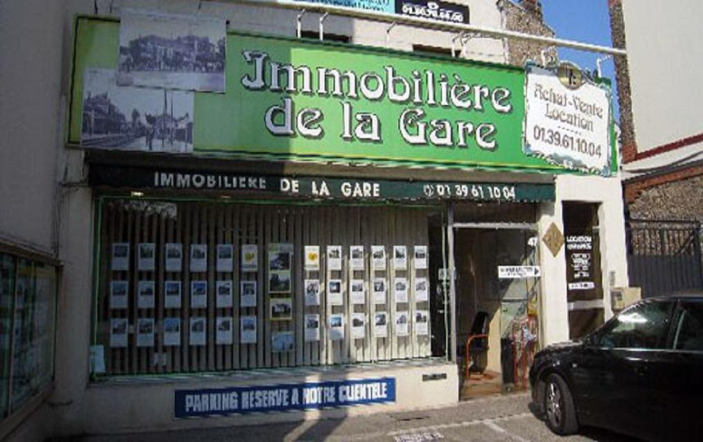 Immobili re de la gare agence immobili re 47 boulevard for Agence immobiliere 47