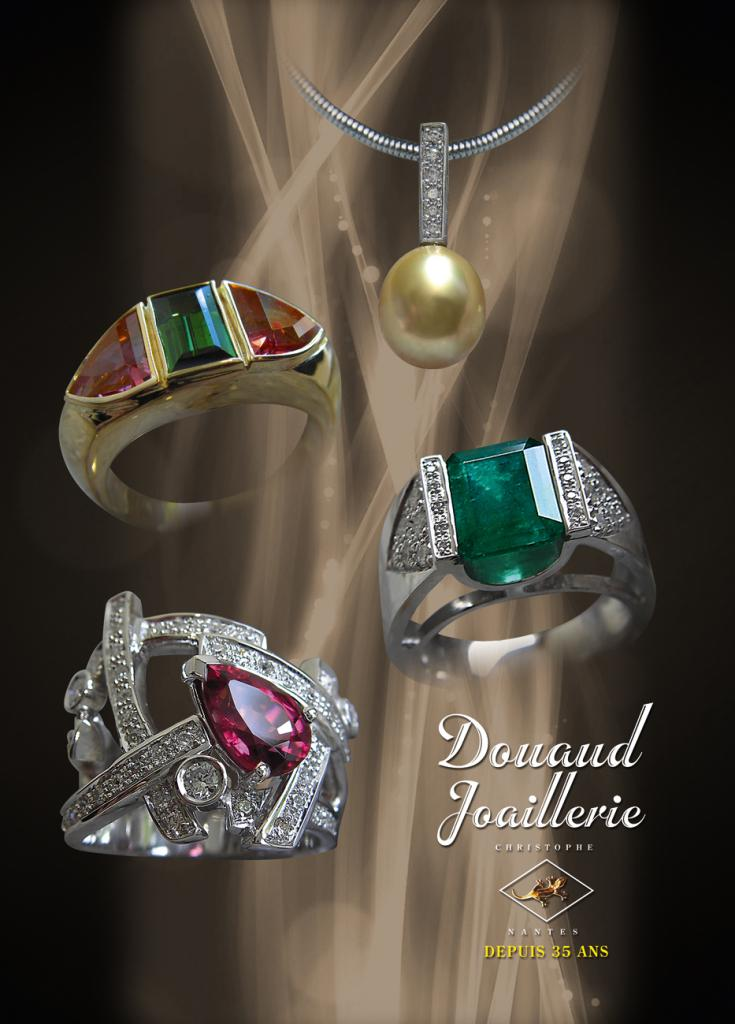 reparation bague diamant paris