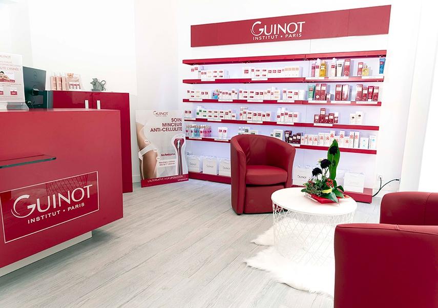 Institut Guinot - Institut de beauté - Aulnay-sous-Bois