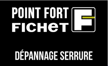 FICHET POINT FORT concessionnaire