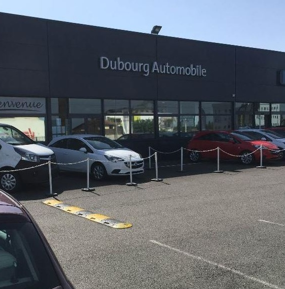 Opel rive droite garage automobile 78 avenue de branne for Garage rive droite