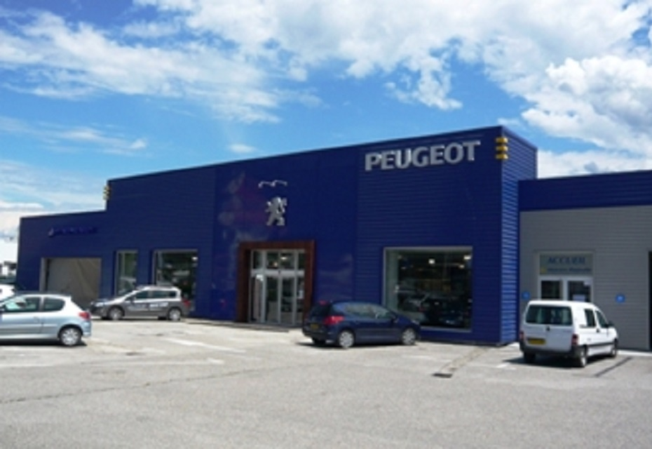 peugeot groupe bernard concessionnaire garage automobile ForGarage Auto Chambery