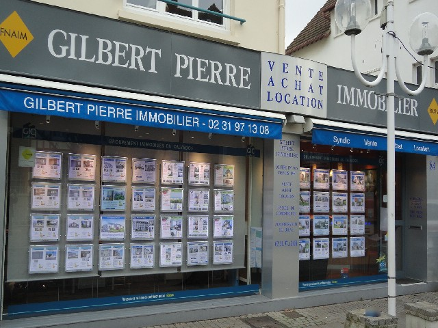 Agence gilbert pierre immobilier agence immobili re 84 for Agence immobiliere 84