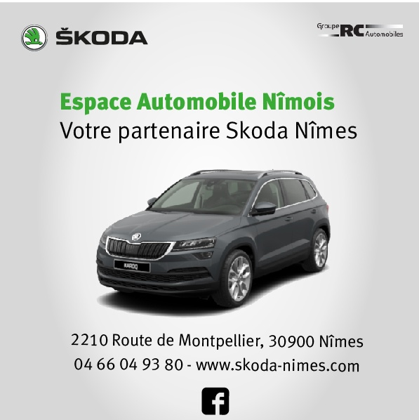 skoda espace automobile n mois garage automobile 2210 route de montpellier 30000 n mes. Black Bedroom Furniture Sets. Home Design Ideas