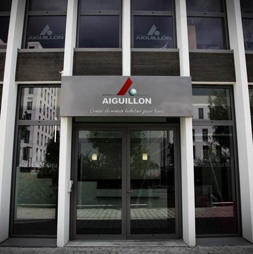 Aiguillon - Agence immobilière - Rennes