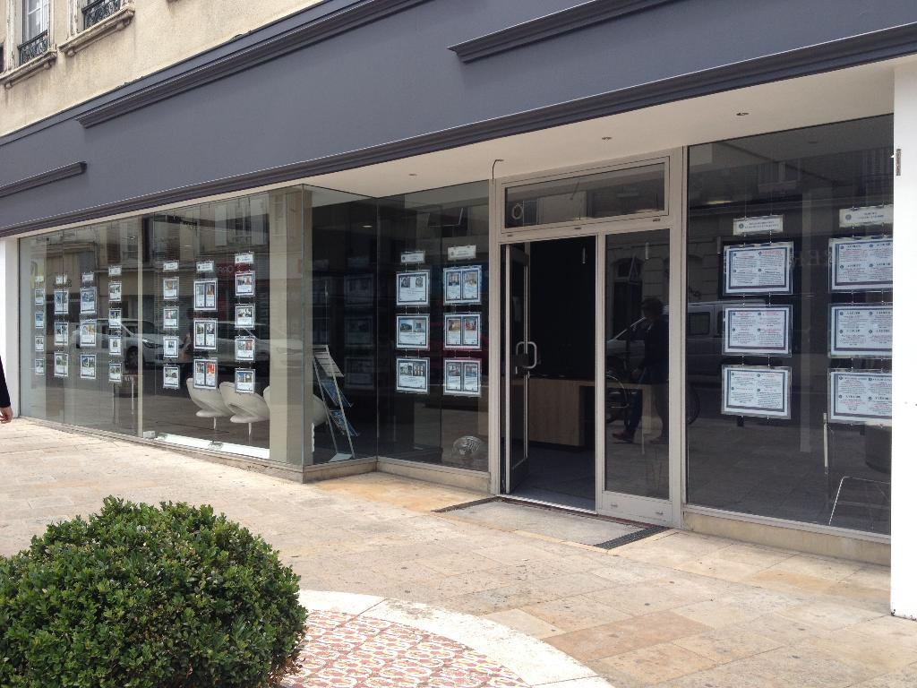 Jouve immobilier agence immobili re 2 rue du colonel for Agence immo troyes