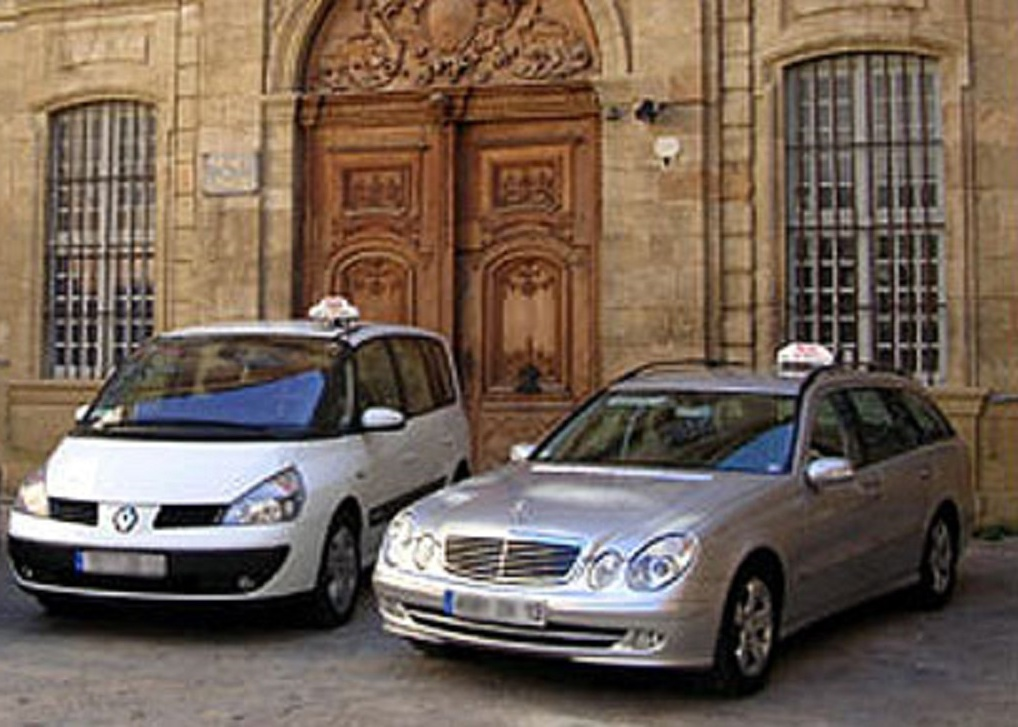 Aix Taxi