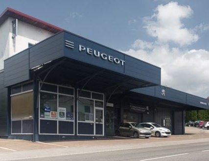 Peugeot bruno cucis agent garage automobile 27 route for Garage peugeot le baron brunoy
