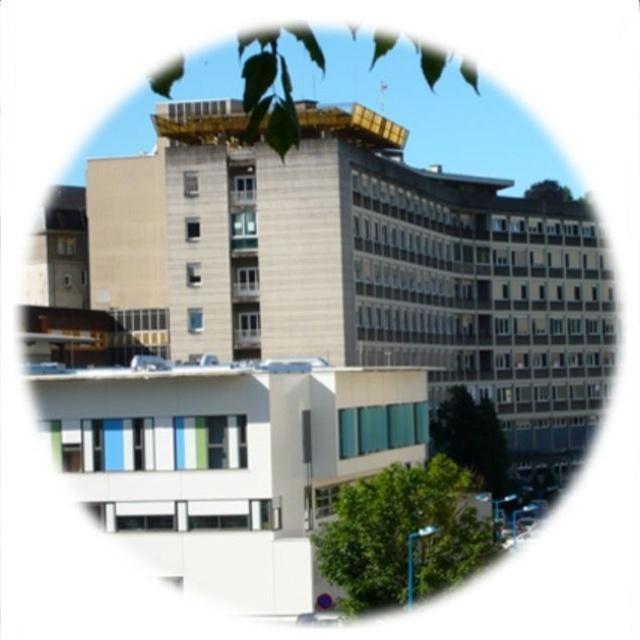 Hôpital (Centre Hospitalier)