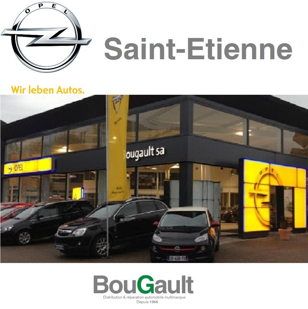 Bougault garage automobile rue claude verney carron for Garage renault st etienne du rouvray
