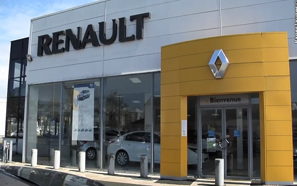 Angers sud automobiles garage automobile rue l o ferr for Garage auto angers