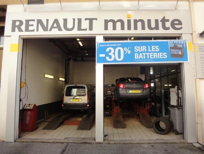 debarge garage automobile 31 rue claude genin 38000