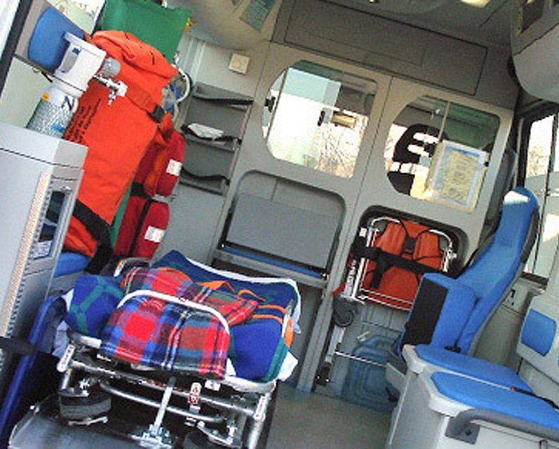 Ambulances Poirel Respaut