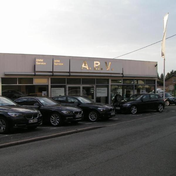auto bourgogne vacher garage automobile 26 rue 5 me