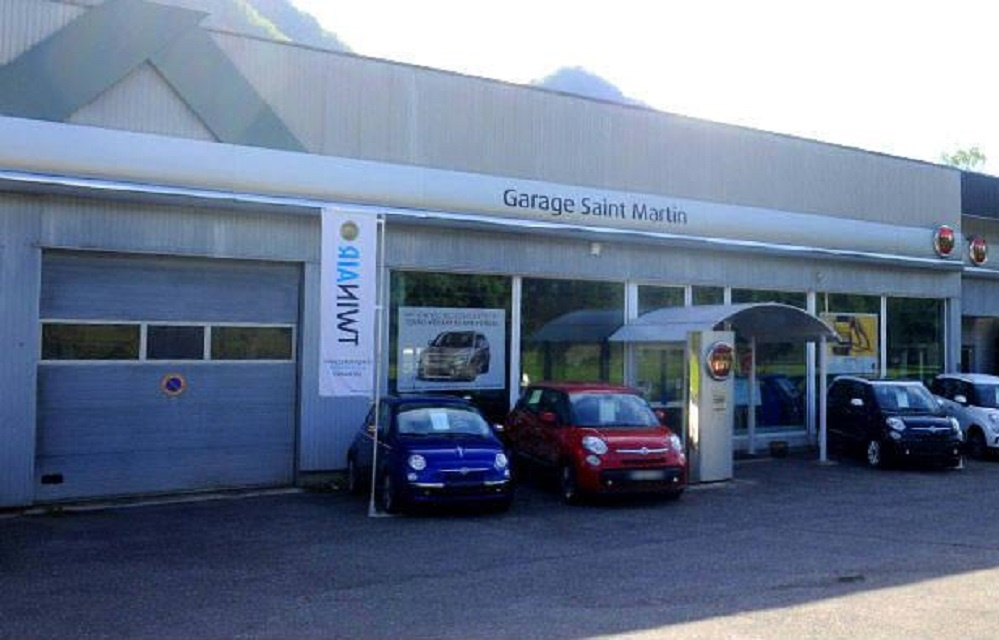 Garage saint martin garage automobile 135 route passy for Garage automobile ouvert
