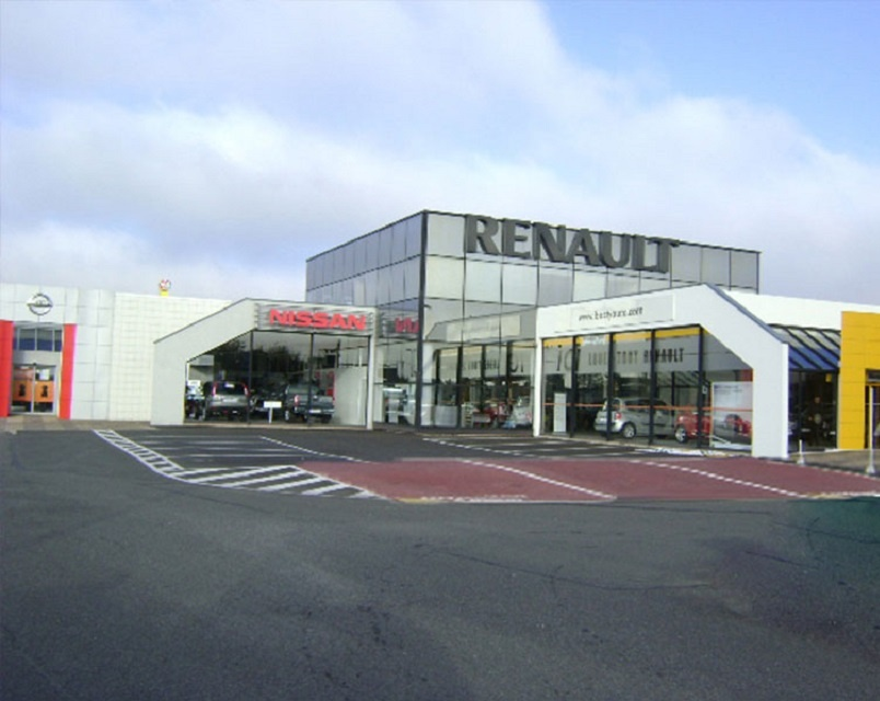 renault dacia reverdy garage automobile 2 avenue gare. Black Bedroom Furniture Sets. Home Design Ideas