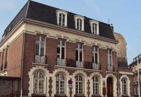 Radiologie et Imagerie des Bonnettes Espace Artois Santé (SCP)