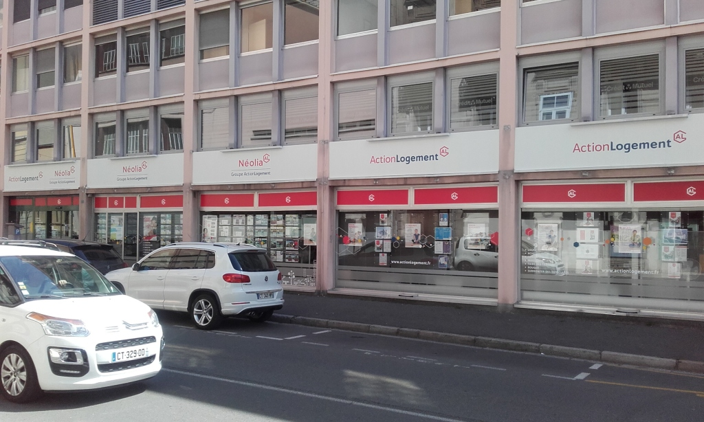 Néolia - Agence immobilière - Mulhouse