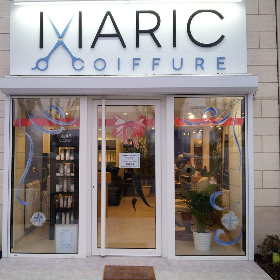 Maric Coiffure Coiffeur 201 R Letanduere 49000 Angers Adresse Horaire