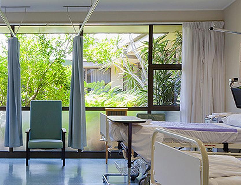 Centre Hospitalier de Rodez