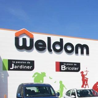 Weldom - Bricolage et outillage - Marseille
