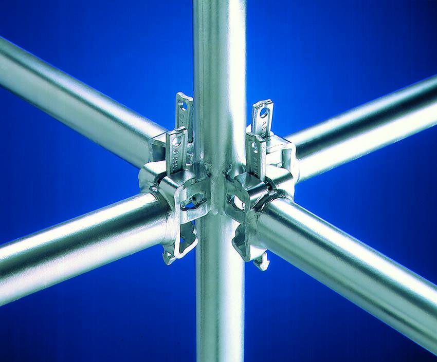 Entrepose Echafaudages - Location d'échafaudages et d'échelles - Carros