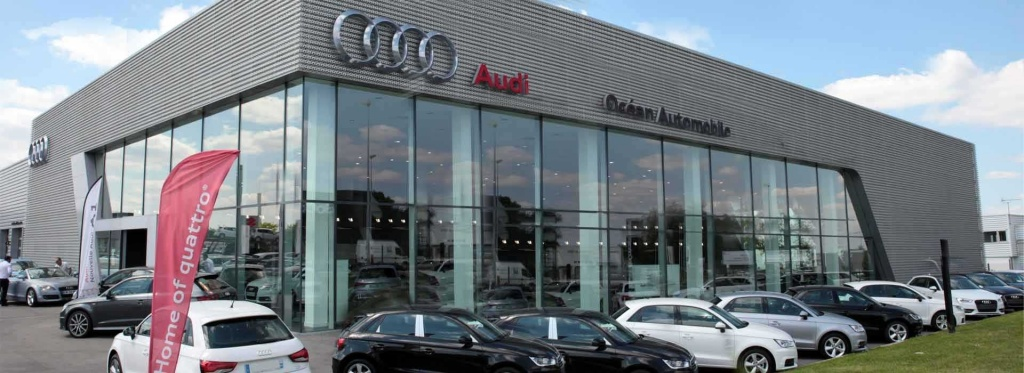 audi oc an automobile garage automobile boulevard l onard de vinci 44400 rez adresse horaire. Black Bedroom Furniture Sets. Home Design Ideas