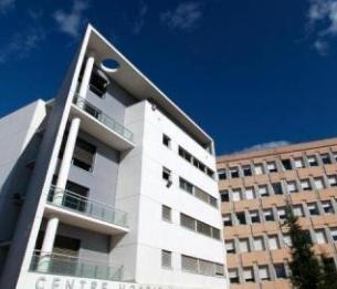 Centre Hospitalier Ardèche Méridionale