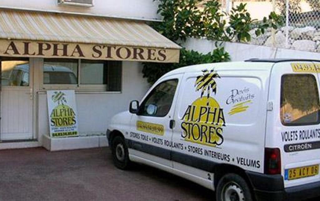 alpha stores menuiserie pvc 1 rue reynes 06800 cagnes sur mer adresse horaire. Black Bedroom Furniture Sets. Home Design Ideas