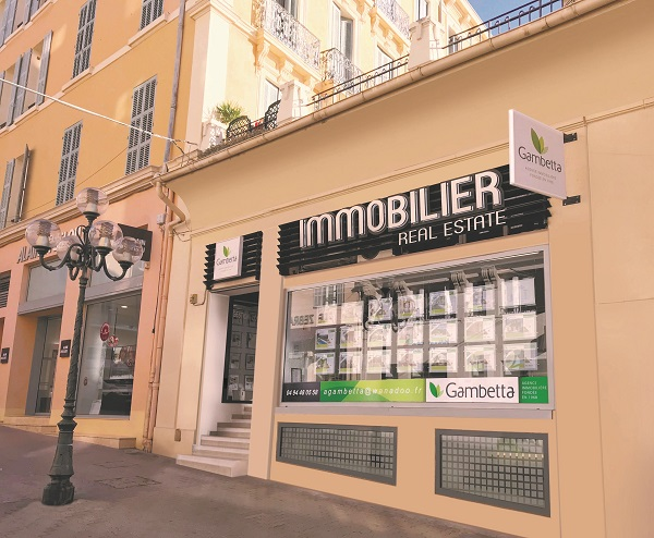 Agence gambetta agence immobili re 4 avenue gambetta for Agence immobiliere 4