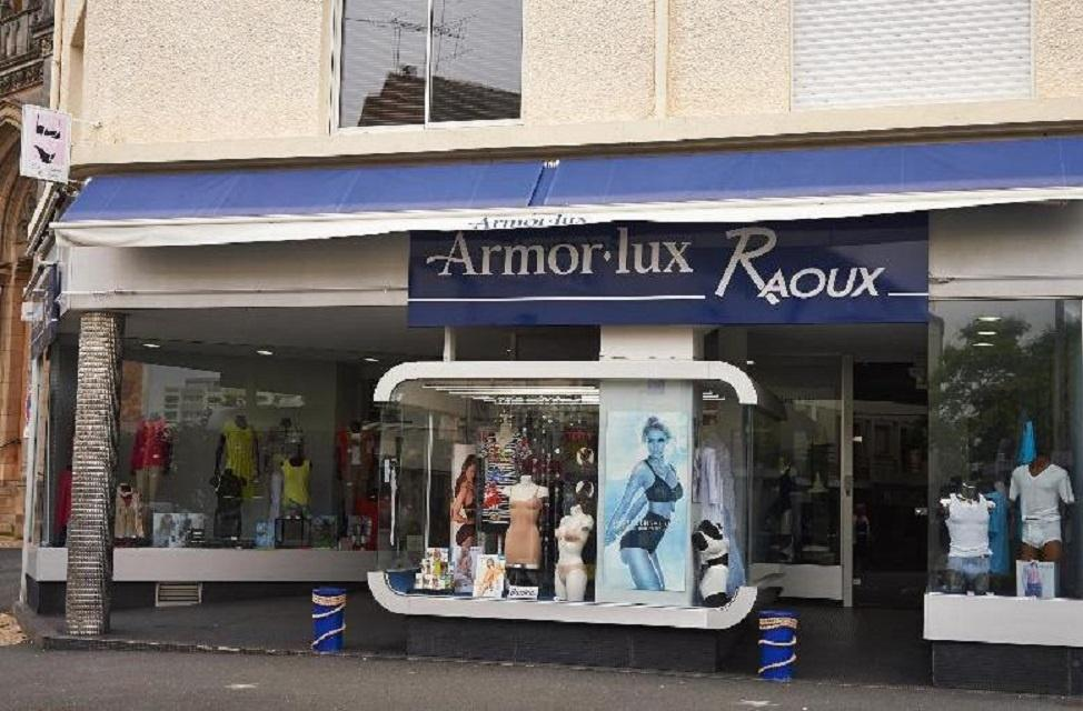 armor lux raoux v tements femme 42 rue du puits gourdon. Black Bedroom Furniture Sets. Home Design Ideas