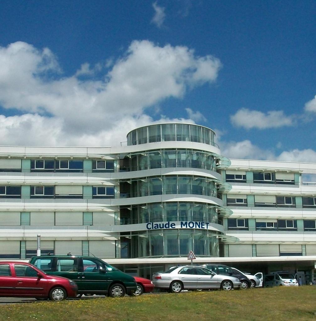 CHM - Cancérologie - Hématologie clinique - Hôpital - Le Mans