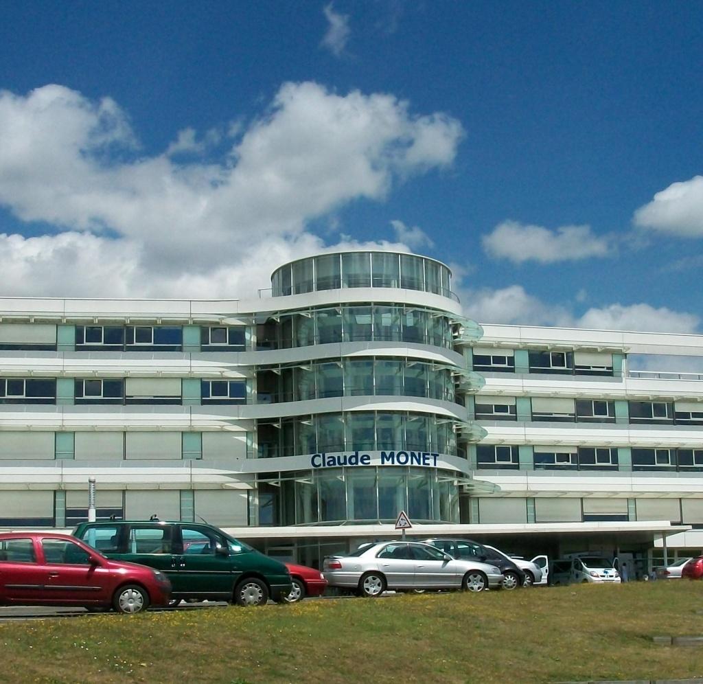 CHM - Cancérologie - Onco - Dermatologie - Hôpital - Le Mans