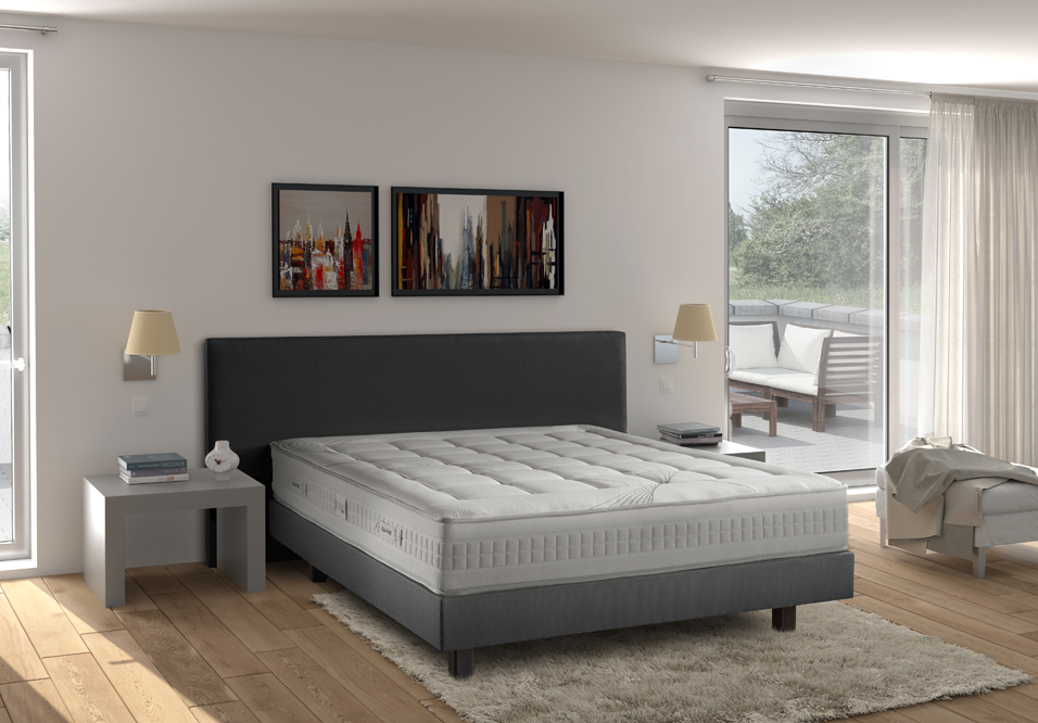 fabricant literie centre val de loire trouvez un professionnel b2b. Black Bedroom Furniture Sets. Home Design Ideas