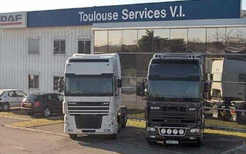 daf toulouse services vi garage poids lourds 59 rue des lacs 31150 lespinasse adresse horaire. Black Bedroom Furniture Sets. Home Design Ideas