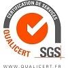 Certification Qualicert : Activités services