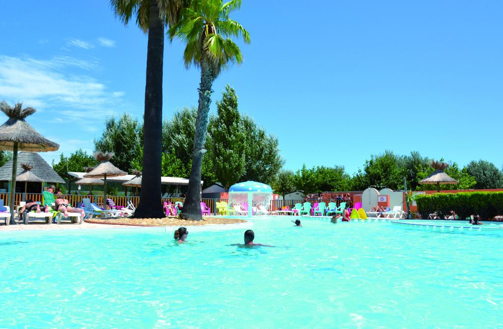Camping Le Galet Marseillan Plage Adresse Horaires Avis Ouvert