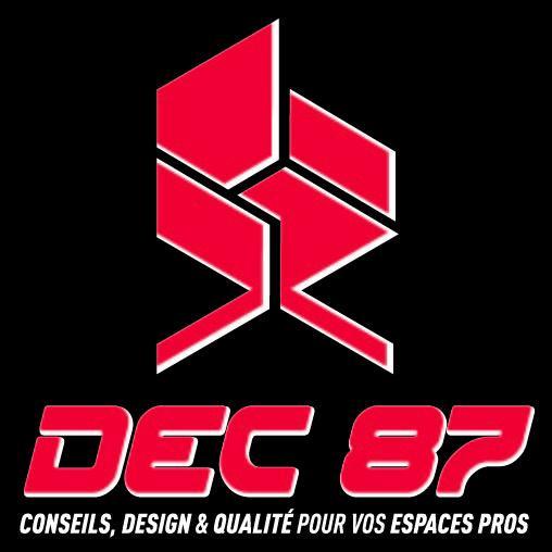 Dec 87 - Mobilier de bureau - Limoges