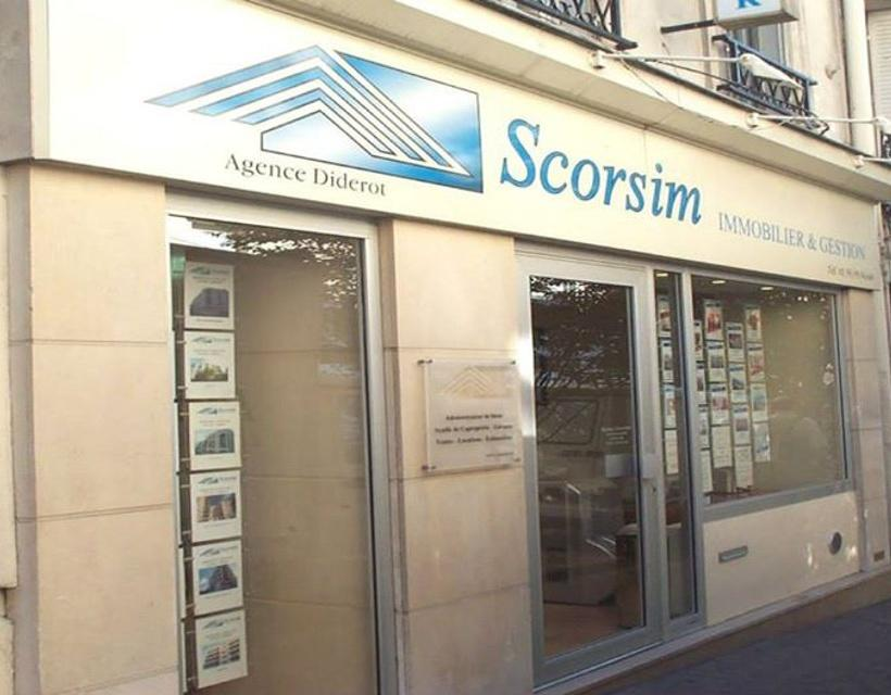 Scorsim Agence Immobiliere 26 Rue Diderot 92130 Issy Les