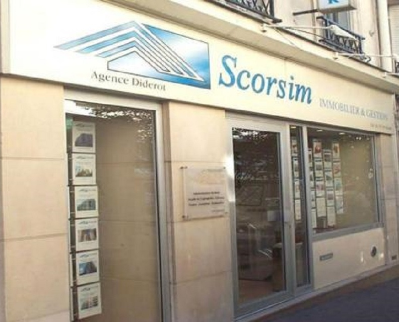 Scorsim agence immobili re 26 rue diderot 92130 issy for Agence immobiliere issy les moulineaux
