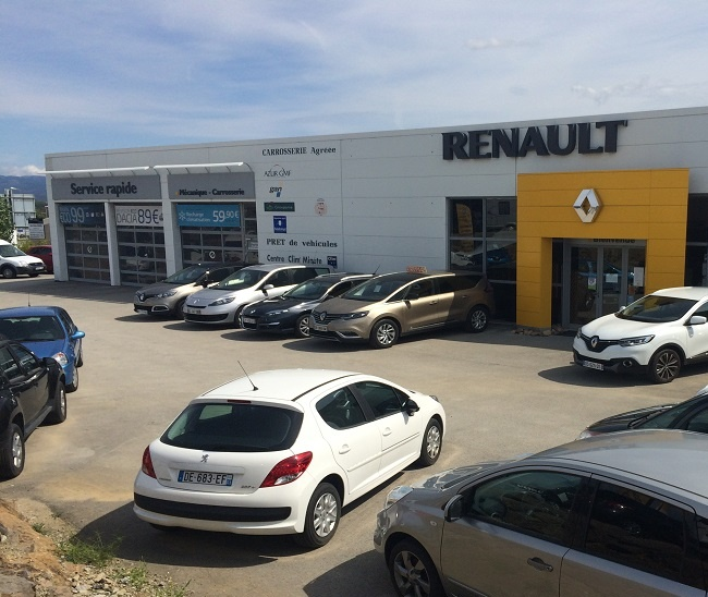 renault pont rouge automobiles garage automobile rue vasco de gama 11000 carcassonne. Black Bedroom Furniture Sets. Home Design Ideas