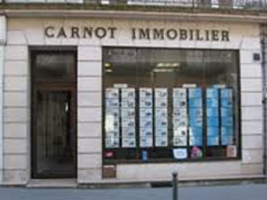 Laforet immobilier agence immobili re 38 rue carnot for Agence laforet