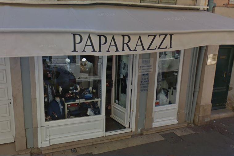 Paparazzi - Vêtements homme - Saint-Tropez