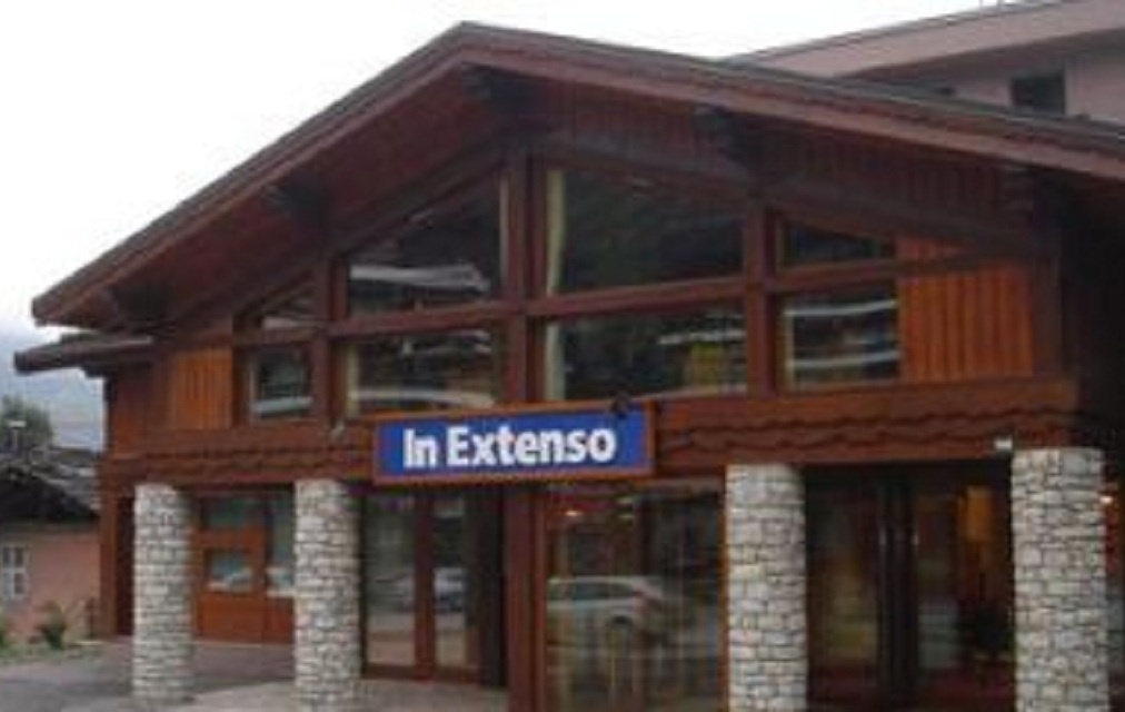 In Extenso - Expertise comptable, 116 avenue Stade 73700 Bourg-saint ...