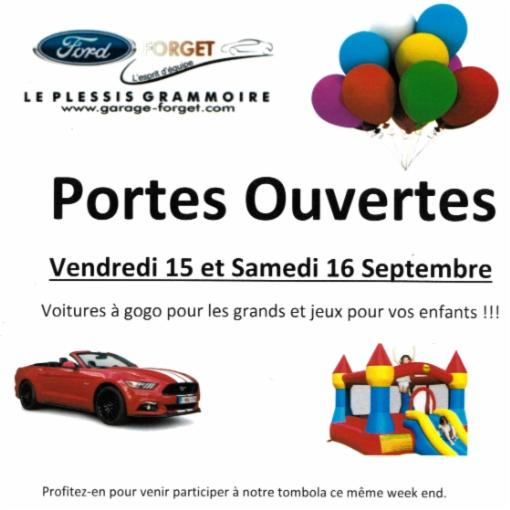 ford garage forget garage automobile beaulieu 49124 le ForGarage Ford Le Plessis Grammoire